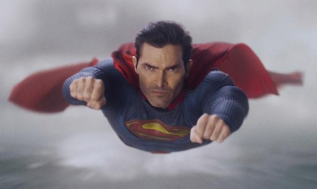 CW renova Superman & Lois para a 2ª temporada