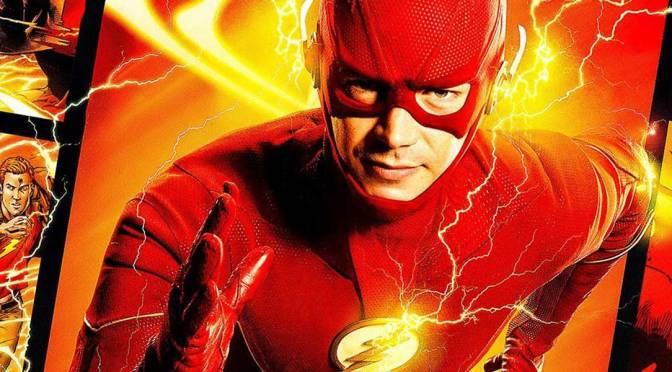 The Flash | Trailer da 7ª temporada revela nova vilã