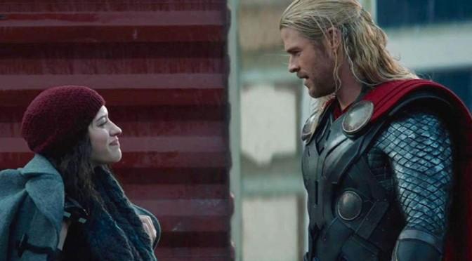 Kat Dennings acredita que não estará em Thor 4