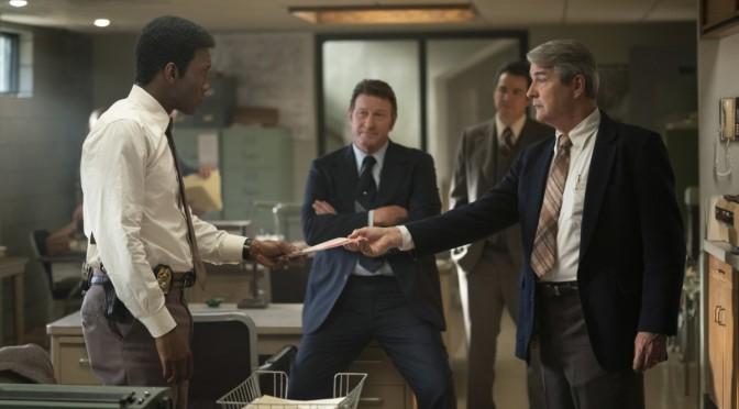 HBO busca novos escritores para True Detective