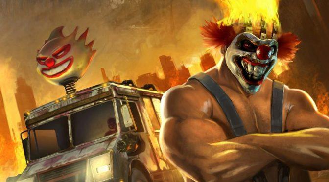 O game Twisted Metal ganhará uma série de TV