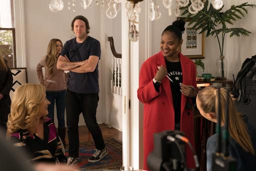 Netflix contrata Nzingha Stewart para dirigir série limitada