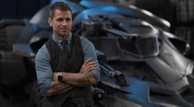 Snyder Cut | Diretor confirma lançamento do filme em preto e branco