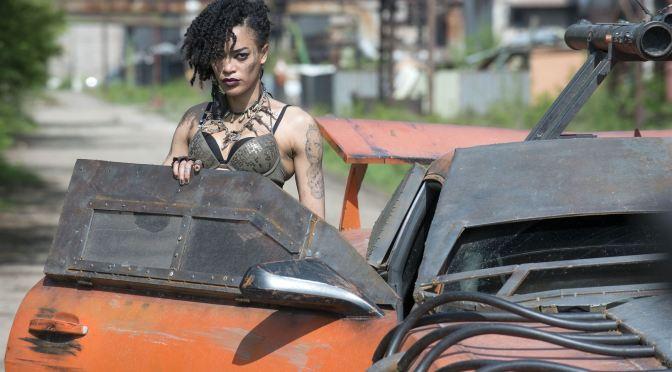 Cassie Clare entra para o elenco de The Sandman