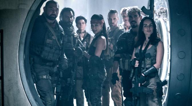 Rumor: Netflix estaria planejando Army of the Dead 2