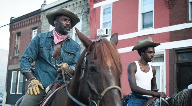 Alma de Cowboy ganha data de estreia pela Netflix