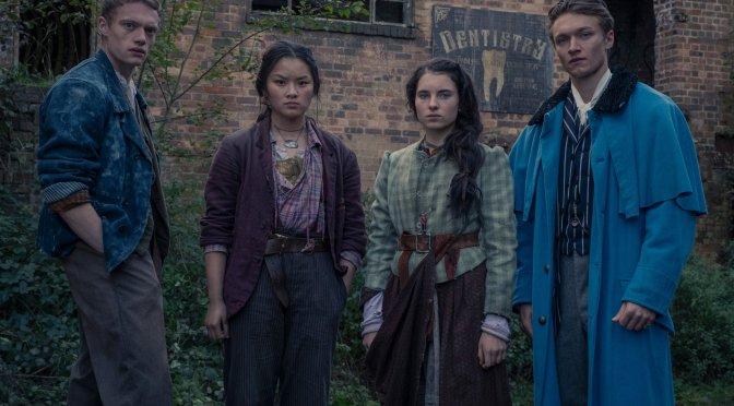 Nova série da Netflix explora o universo de Sherlock Holmes