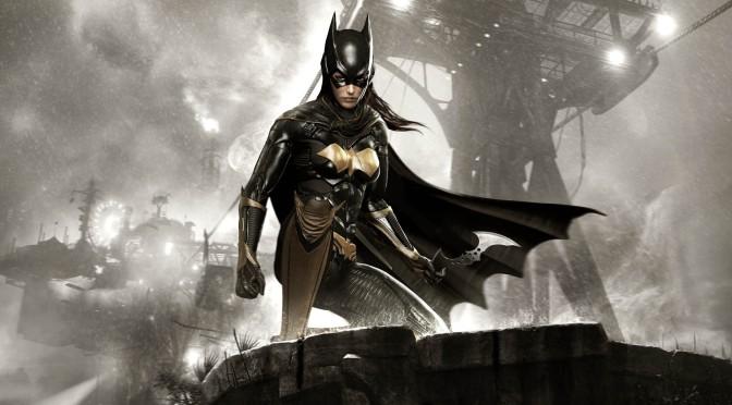 Warner Bros está desenvolvendo live-action de Batgirl e Zatanna