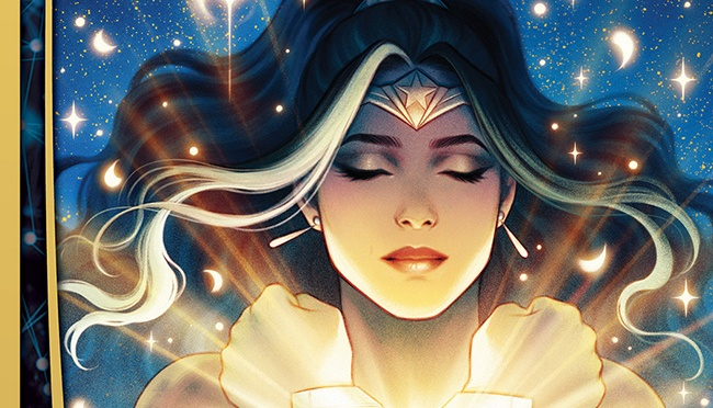 Review: Future State | Immortal Wonder Woman #2 (2021)