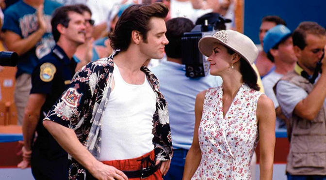 Amazon Prime irá produzir novo filme do Ace Ventura