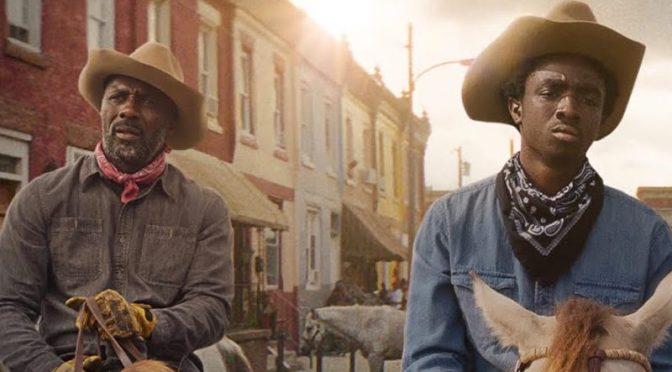 Alma de Cowboy ganha primeiro trailer; veja