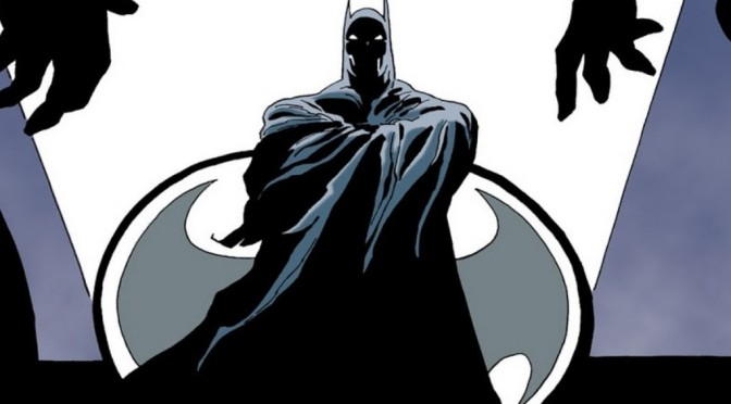 Batman: O Longo Dia das Bruxas escala elenco de voz