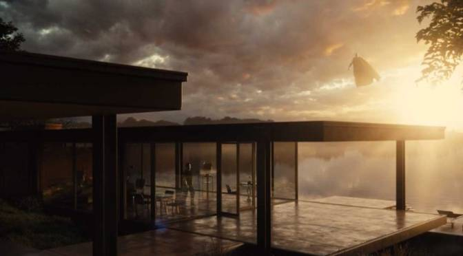 Snyder Cut | Zack Snyder revela que cena final seria com outro herói