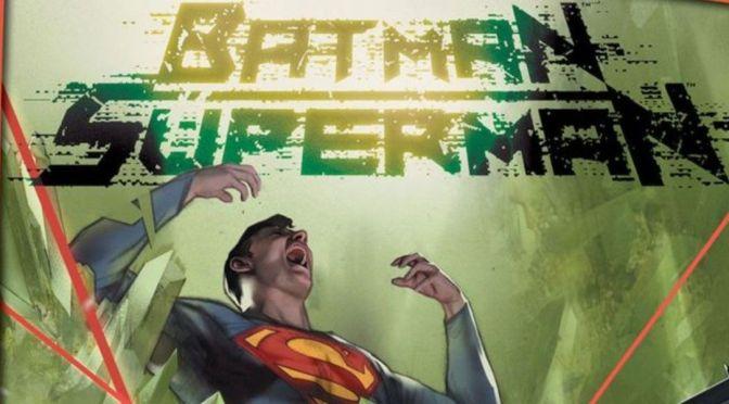 Review: Future State | Batman/Superman #1 (2021)