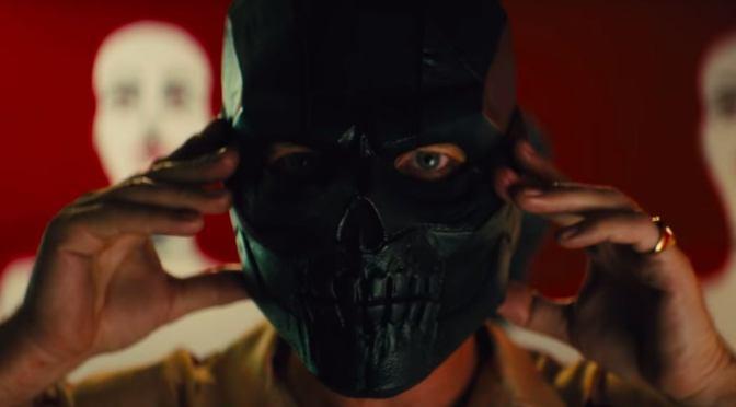 Máscara Negra é revelado em promo da 2ª temporada de Batwoman