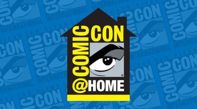 San Diego Comic-Con terá evento presencial em novembro
