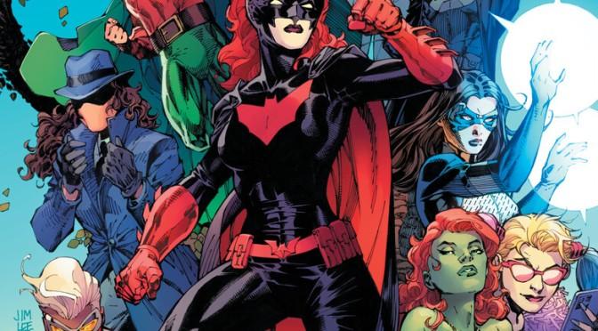 DC Comics anuncia nova antologia focada em personagens LGBTQIA+
