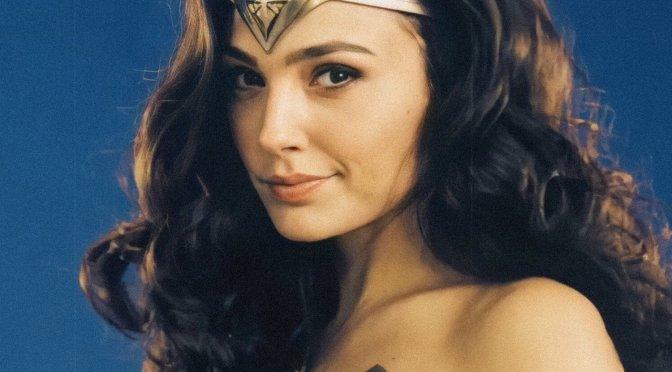 Mulher-Maravilha 1984 ganha vídeo surpresa celebrando os 80 anos da heroína