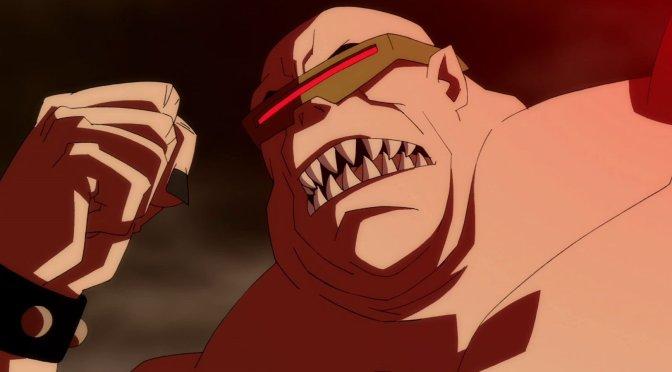 Os Mutantes estiveram no Snyder Cut e você não viu