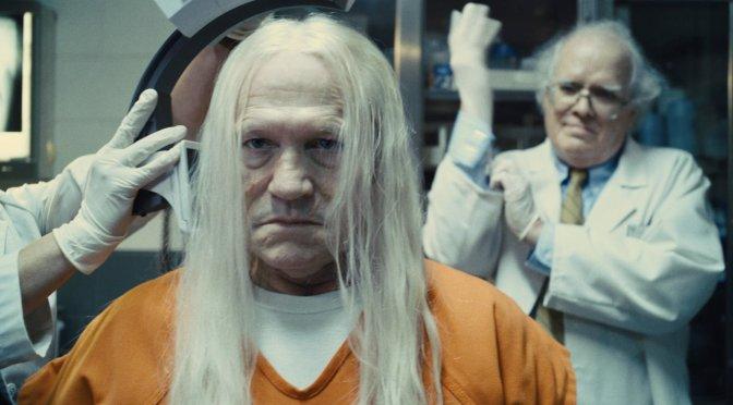 John Ostrander aparece em trailer de O Esquadrão Suicida