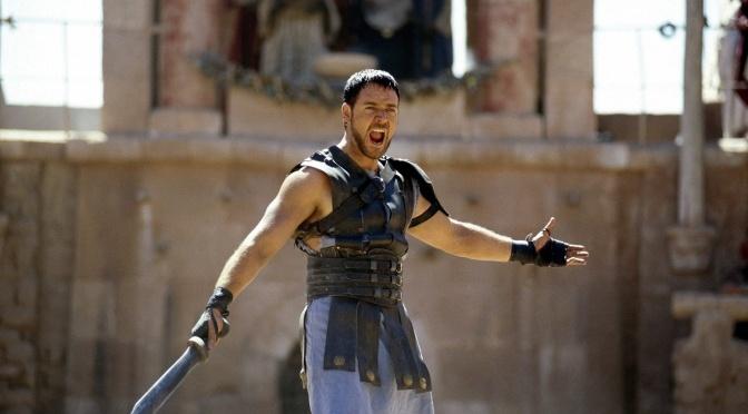 Russel Crowe entra para o elenco de Thor: Amor e Trovão