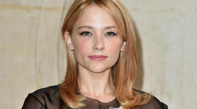Haley Bennett entra para o elenco do filme Borderlands