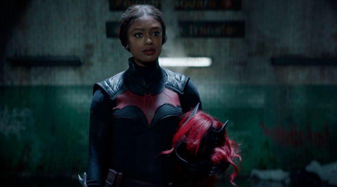 Batwoman | 2ª temporada ganha pôster inédito