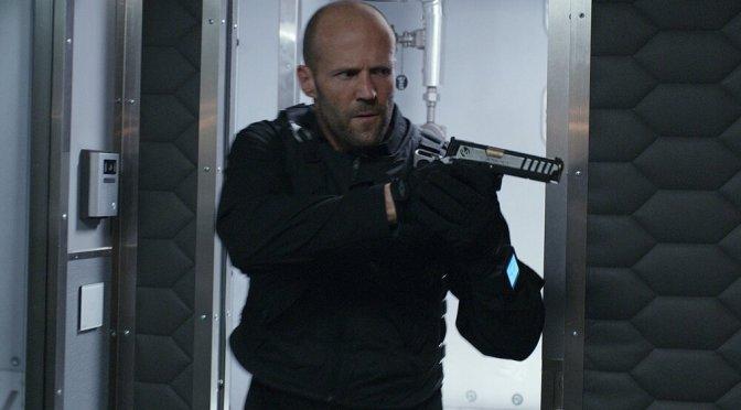 Wrath of Man | Novo filme de Jason Statham ganha trailer