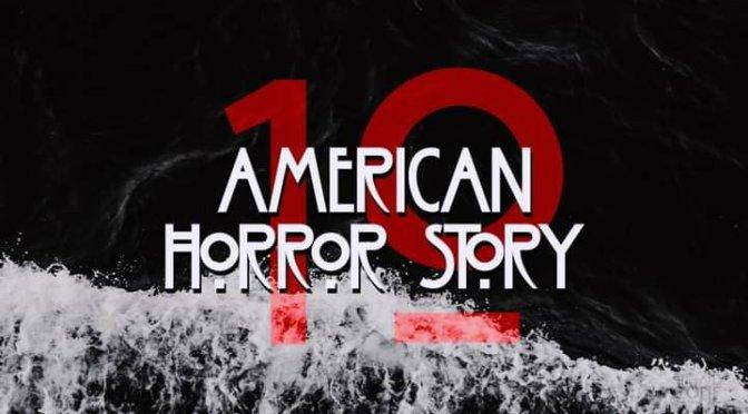 Titulo da 10ª temporada de American Horror Story foi revelado