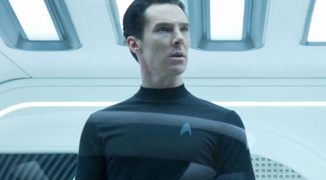 Benedict Cumberbatch não será Thrawn em The Mandalorian