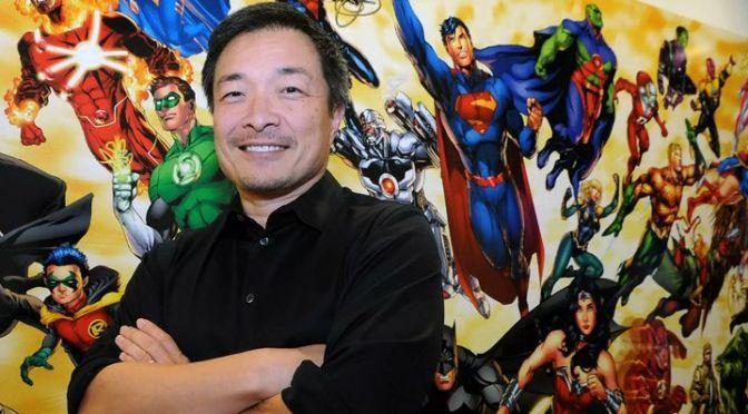 Ann Sarnoff afirma que Jim Lee é o centro da DC Comics