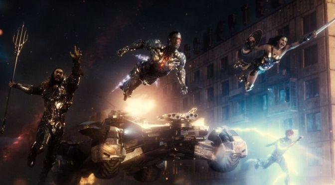 Snyder Cut | Trailer final mostra Liga da Justiça contra Darkseid e Lobo da Estepe; veja
