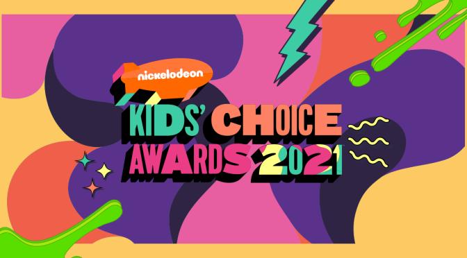 Confira os vencedores da 36ª cerimônia do Kids' Choice Awards