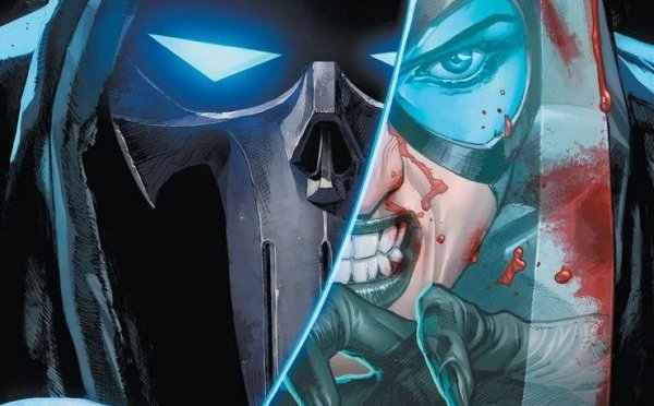 Review: Batman/Mulher-Gato #3 (2021)