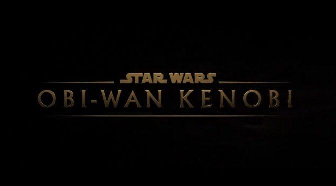 Elenco da série Obi-Wan Kenobi é divulgado