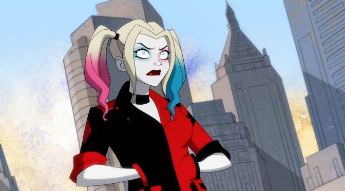 Harley Quinn | A 3ª temporada da série animada estreia quando?