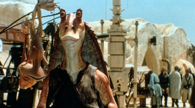 Ator de Jar Jar Binks diz que não estará em Obi-Wan