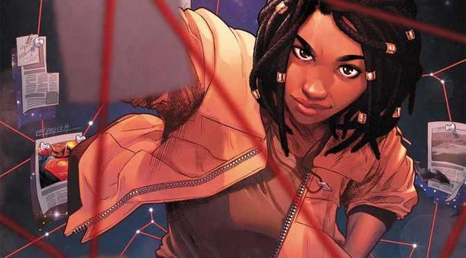 Naomi | Nova série da CW escala cinco atores