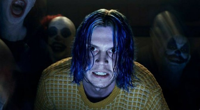 Evan Peters irá interpretar o serial killer Jeffrey Dahmer