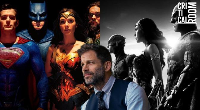 A redenção de Zack Snyder e o caminho até o Snyder Cut