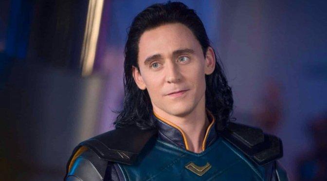 Série do Loki ganha primeiro pôster