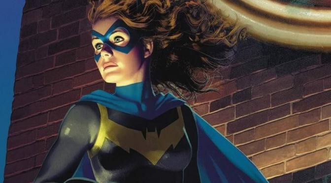 5 atrizes que seriam perfeitas para a Batgirl