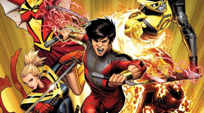 Shang-Chi e a Lenda dos Dez Anéis é adiado para setembro