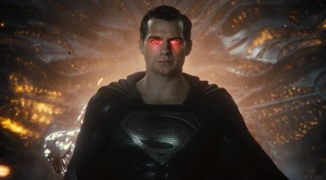 Henry Cavill parabeniza Zack Snyder pelo lançamento de Liga da Justiça