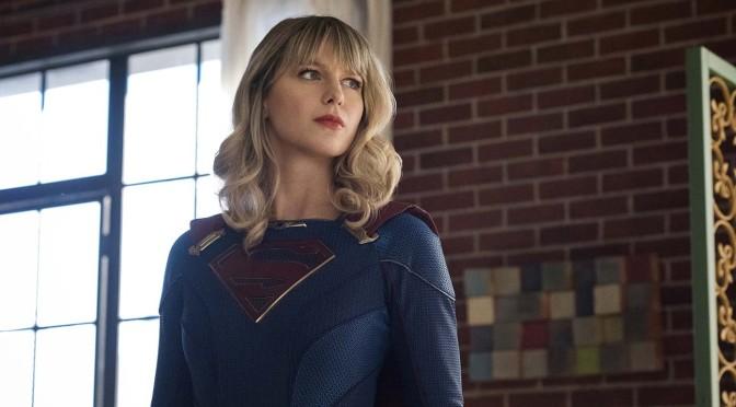 Supergirl | Primeiro episódio da 6ª temporada ganha prévia