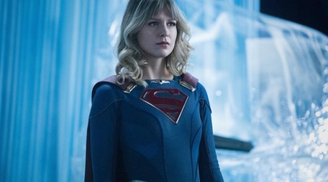 Supergirl ganha pôster e primeiras imagens para a 6ª temporada