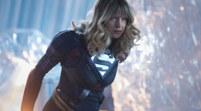 6ª temporada de Supergirl ganha trailer; veja