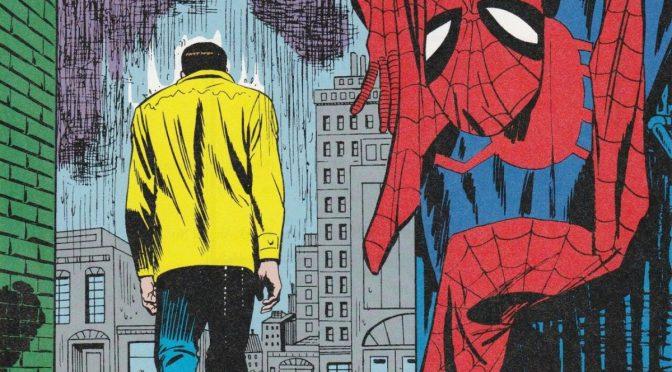 Momentos épicos do Homem-Aranha nos quadrinhos