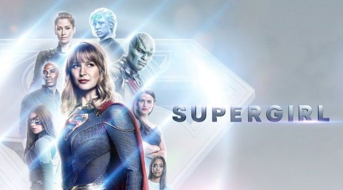 Temporada final de Supergirl ganha sinopse