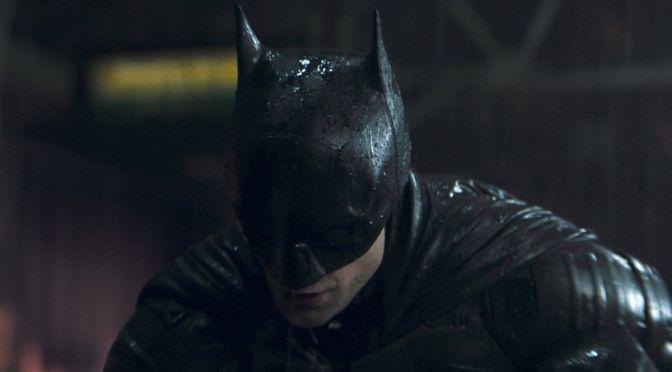 The Batman | Diretor confirma que as filmagens finalizam hoje